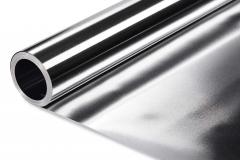 Мегаспан фольга для бани 1м - 10м2 (100мкм)