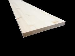 Мебельный щит АВ 28х250х3000