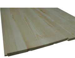 Стеновая панель АВ-сосна 13х220х3000