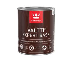 Грунт-антисептик Валтти эксперт база ТИККУРИЛА 0,9л