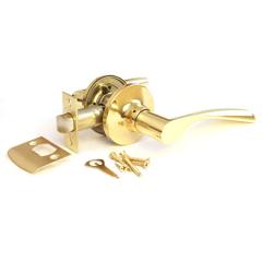 Защёлка 8023-05-G (золото) APECS